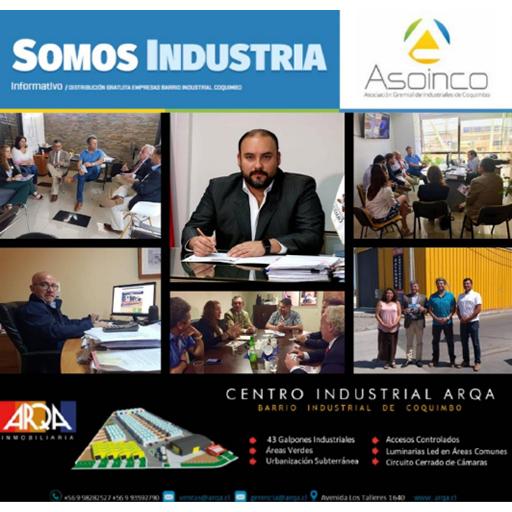 Somos Industrias - Edición 03