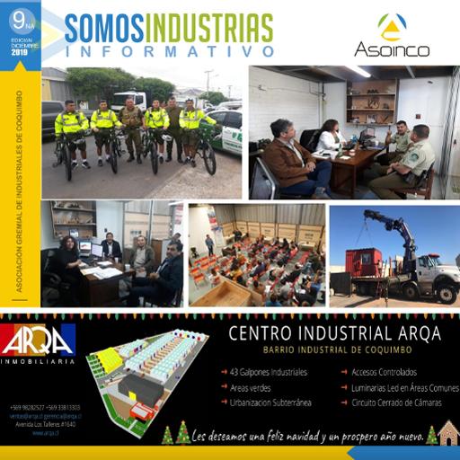 Somos Industrias - Edición 09